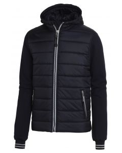Soft quilted jacket MH-037