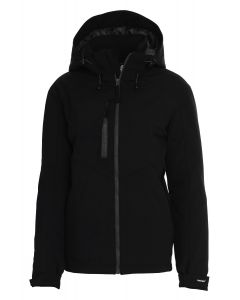 WOMENS JACKET MH-144 BLACK STL 36