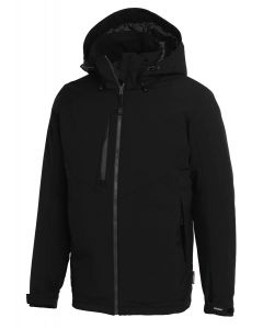 JACKET MH-144 BLACK 3XL