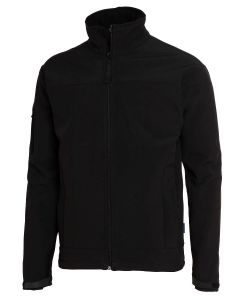 JACKET MH-163 BLACK XXL