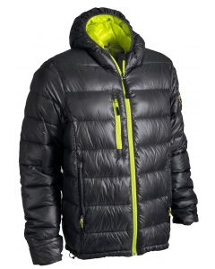 Winter quilted jacket MH-217