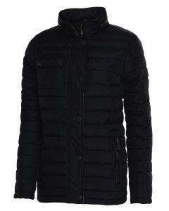 WOMENS JACKET MH-330 BLACK STL 38
