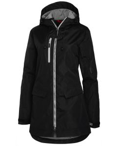 Long shell jacket MH-496 42