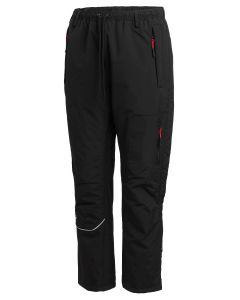 LIGHT PADDED PANTS MH-521 BLACK STL 42