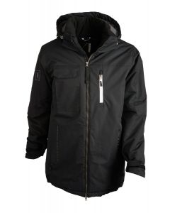 JACKET MH-687 BLACK S