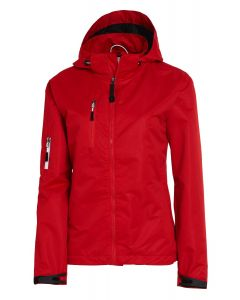 WOMENS JACKET MH-700 RED STL 34