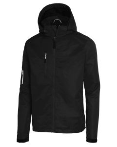 JACKET MH-700 BLACK 3XL