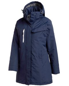 WOMENS JACKET MH-822 NAVY STL 44