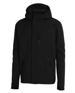 JACKET MH-886 BLACK 3XL