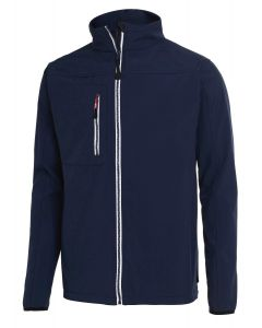 SOFTSHELL MH-906 NAVY STL 40