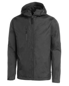 Shell jacket MH-918 Black XS