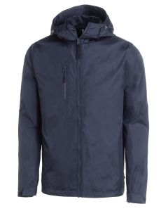 Shell jacket MH-918 Navy XXL