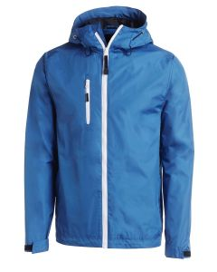 Shell jacket MH-918 Light Blue XXS