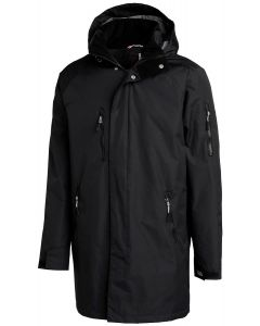 LONG SHELL JACKET MH-931 XS