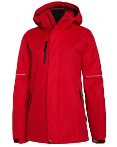 3 IN 1 JACKET RED 36