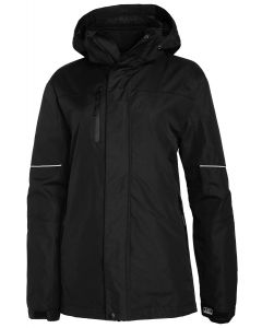 3 IN 1 JACKET BLACK 42
