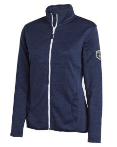WOMENS FLEECE MH-127 NAVY STL 34