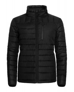 Women's recycle light quilted jacket MH-226