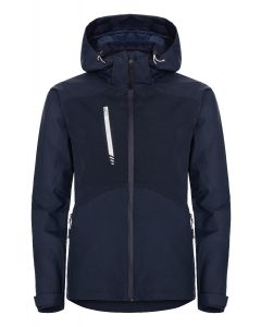 Women's Recycle shell jacket MH-488 Navy 34