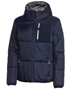 WOMENS JACKET MH-613 NAVY 44
