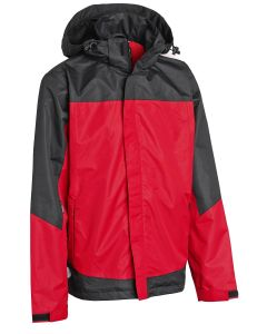 JACKET MH-659 RED M