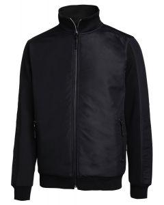 Hybrid jacket MH-116 Black M