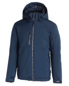 WOMENS JACKET MH-144 NAVY STL 44