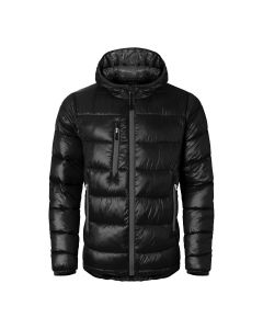 Jacket MH-218 Black L