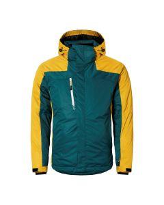 Ski jacket MH-303 Petrol XXL
