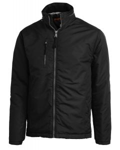 JACKET MH-324 BLACK 4XL