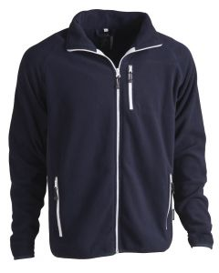 WOMENS FLEECE MH-340 NAVY 34