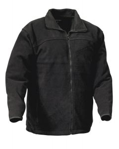 FLEECE MH-383 SVART  XXL