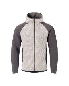 Urban hoodie grey XS