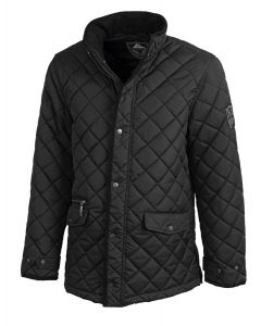 JACKET MH-401 BLACK XXL