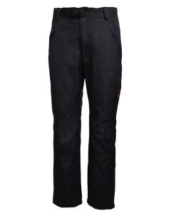 Winter pants MH-456 Black XXS