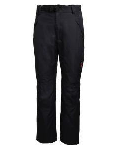 Winter pants MH-456 Black M