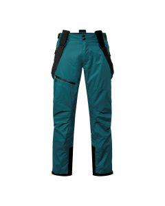 Ski pants MH-500 Petrol L