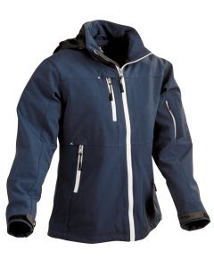 WOMENS JACKET MH-551 NAVY STL 40