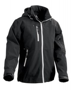 WOMENS JACKET MH-551 BLACK STL 36