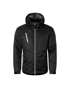 Winter jacket MH-811Black L
