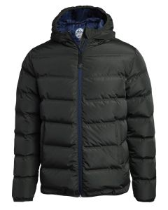 Down jacket MH-923 Green XXS