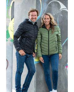 Recycle down jacket MH-939