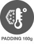padding160